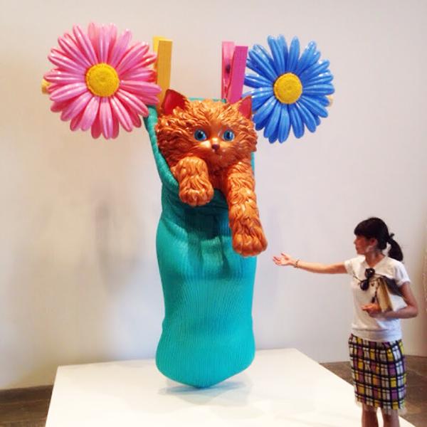 Jeff Koons: Retrospective