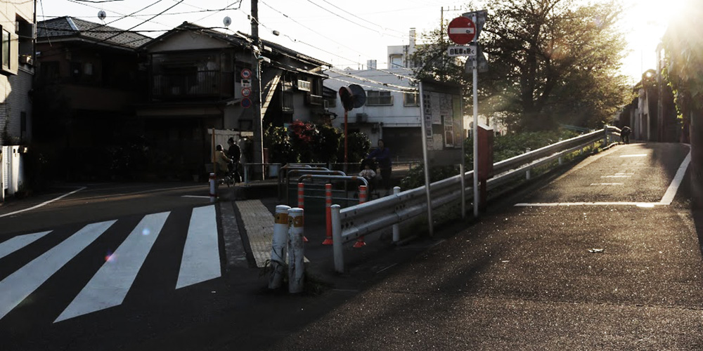 """SIGNS: WHAT THEY TELL YOU – """"TOKYO AT RANDOM III"""""""