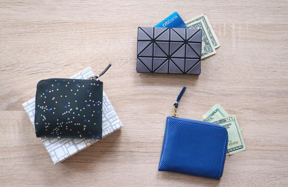 ニューヨークで私のお財布が小さくなった3つの理由
