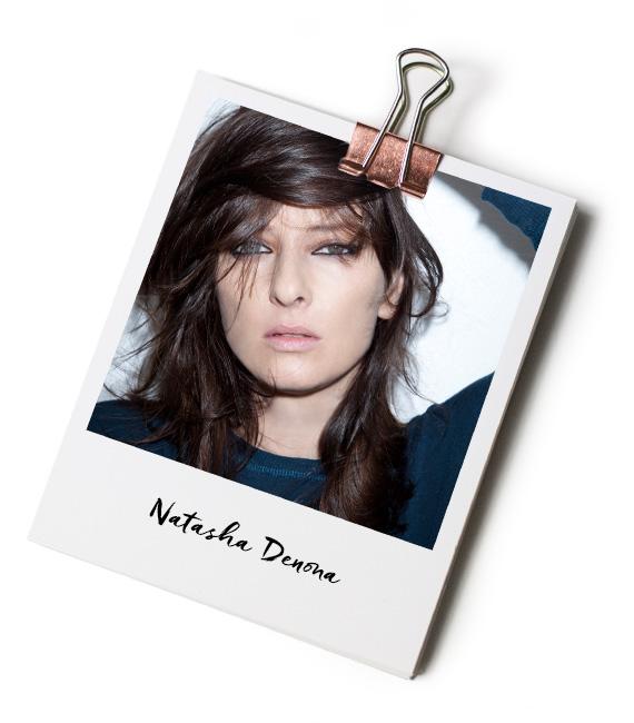 Natasha Denona qa polaroid
