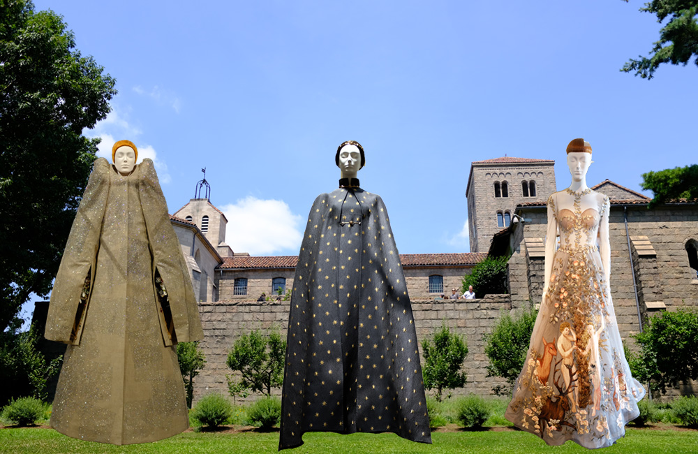 THE CLOISTERS で鑑賞するファッション