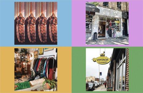 ブルックリンでオススメの古着屋さん 4選
