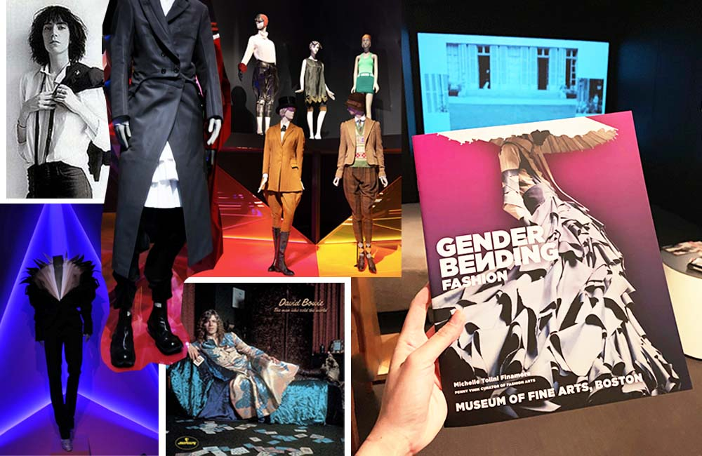 ジェンダーとファッション