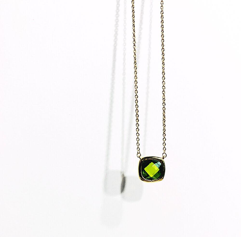 al necklace