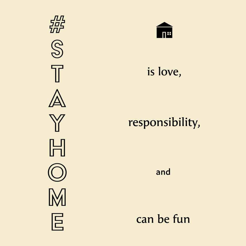 #STAYHOME 外出禁止中のニューヨークライフ おうち時間を楽しむアイデアをまとめました