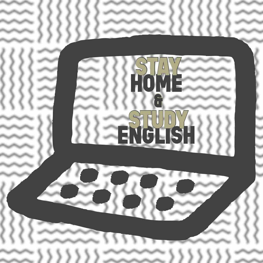おうち時間にじっくり英語学習したい方へ – 本気で身につける上で気にかけたいこと