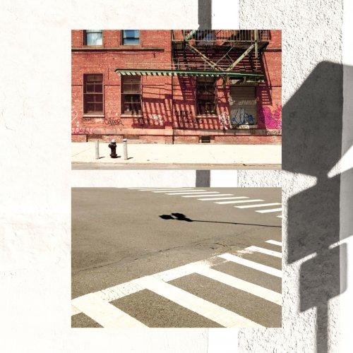 5月のニューヨークで見る、光と影