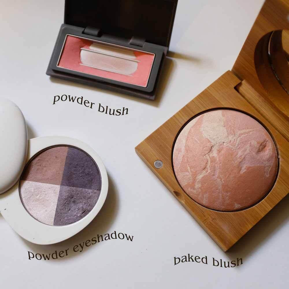 powder products