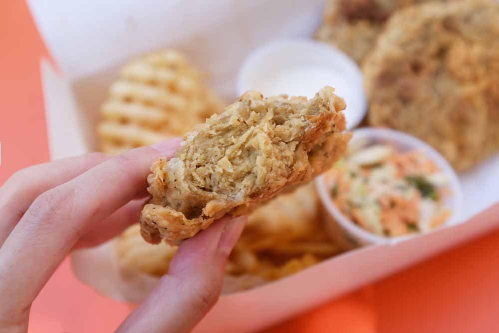 hartbreakers chicken