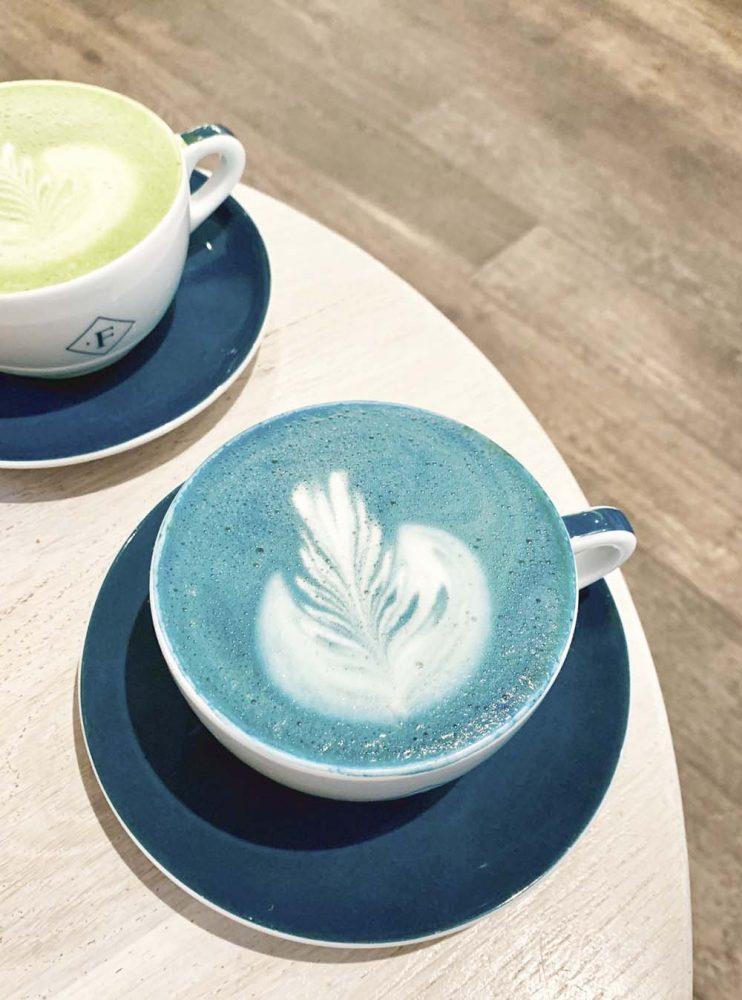 VGP COOKIEHEAD lattes 1