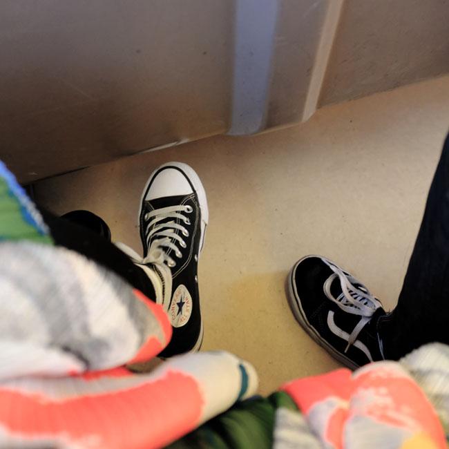 beacon shoes
