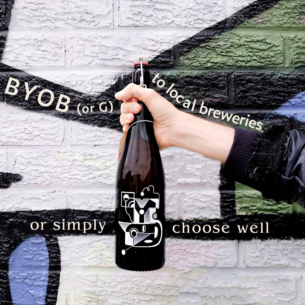 byob choosewell